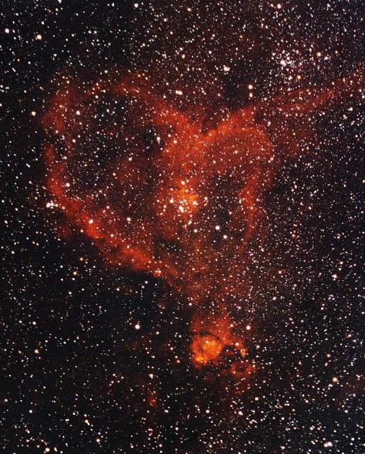 the by nebula heart mattwey - photo #6